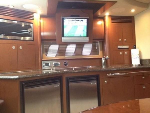 2007 SEA RAY 40 Sundancer Cruiser 500231