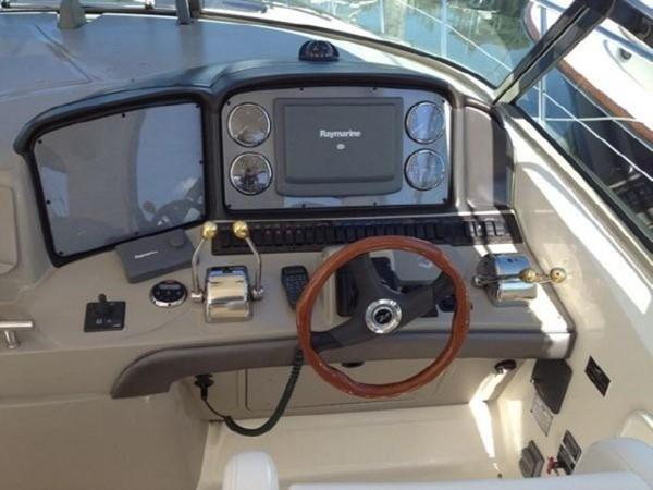 2007 SEA RAY 40 Sundancer Cruiser 500232