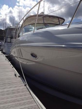 2007 SEA RAY 40 Sundancer Cruiser 500234