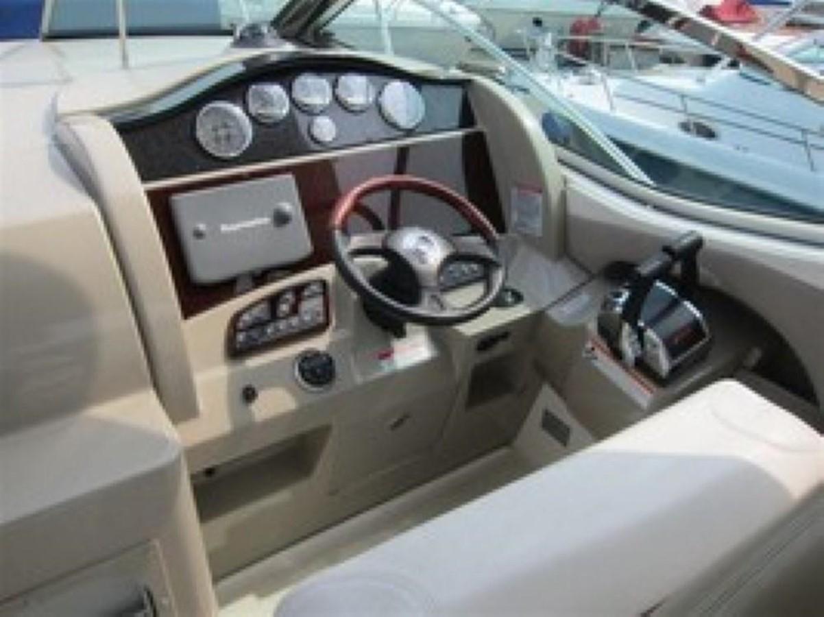 2007 SEA RAY 290 Sundancer Motor Yacht 500780