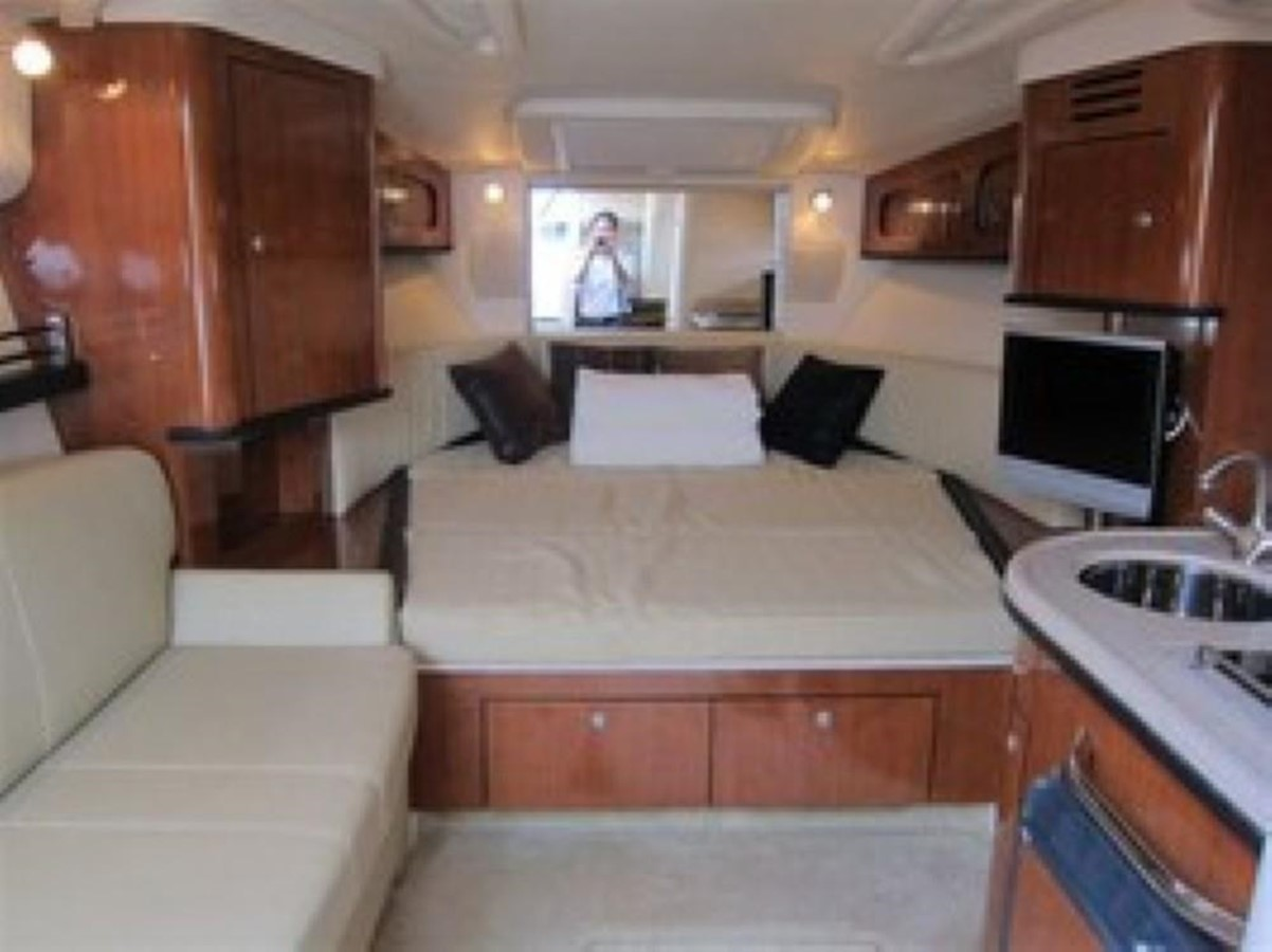 2007 SEA RAY 290 Sundancer Motor Yacht 500782