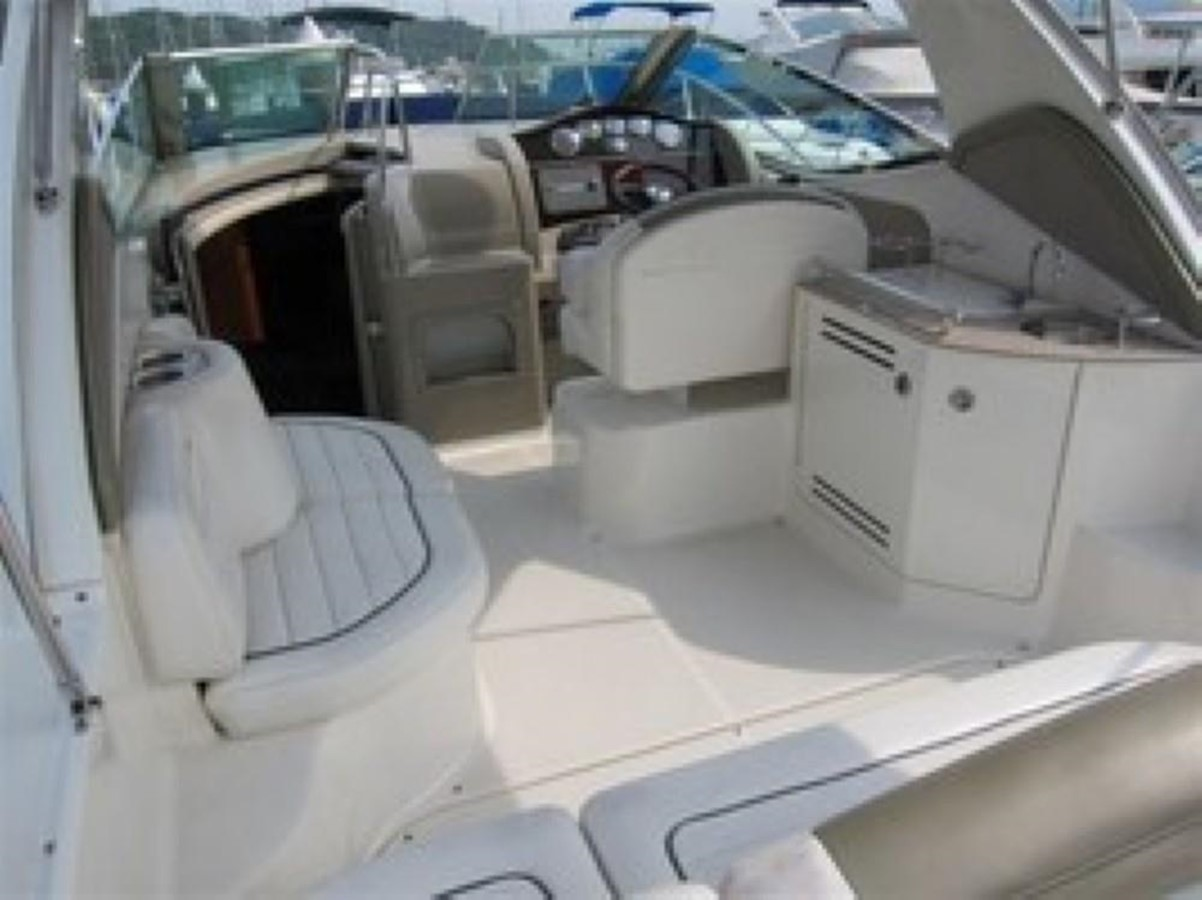 2007 SEA RAY 290 Sundancer Motor Yacht 500783