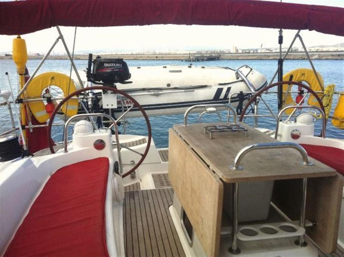 2010 JEANNEAU 53 Motorsailor 423966