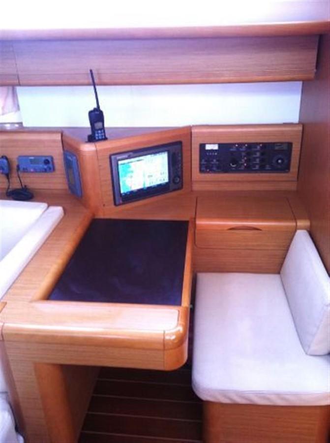 2010 JEANNEAU 53 Motorsailor 424023
