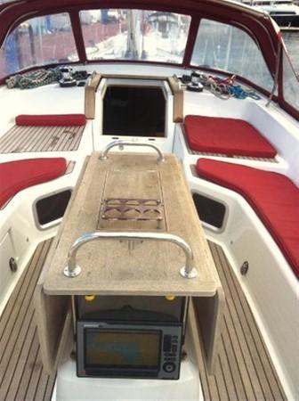 2010 JEANNEAU 53 Motorsailor 423961