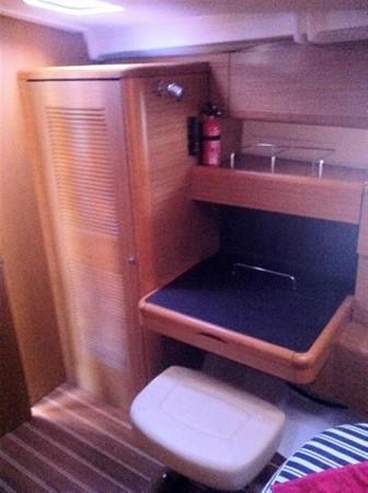 2010 JEANNEAU 53 Motorsailor 423986