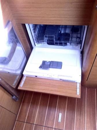 2010 JEANNEAU 53 Motorsailor 424014