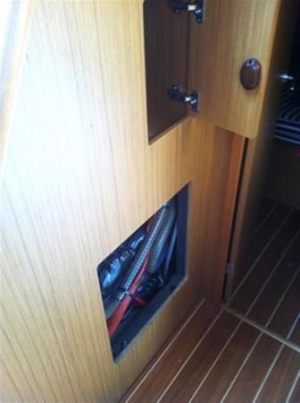 2010 JEANNEAU 53 Motorsailor 424028