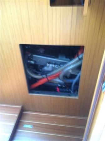 2010 JEANNEAU 53 Motorsailor 424029