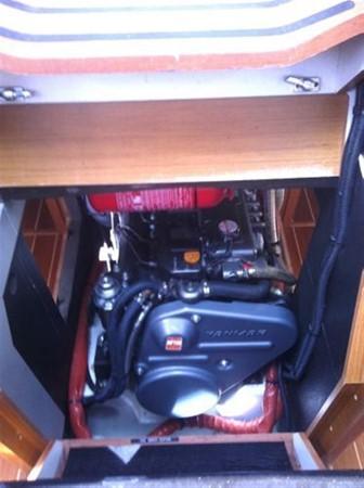 2010 JEANNEAU 53 Motorsailor 424031
