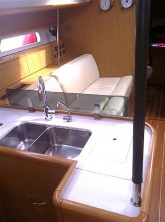 2010 JEANNEAU 53 Motorsailor 424034