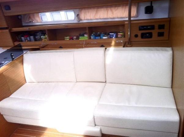 2010 JEANNEAU 53 Motorsailor 424037