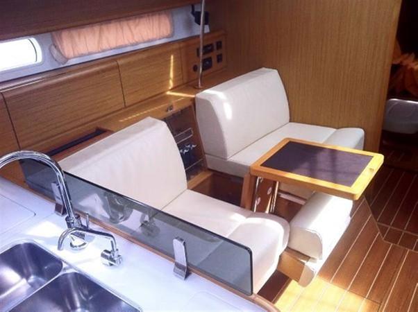2010 JEANNEAU 53 Motorsailor 424039
