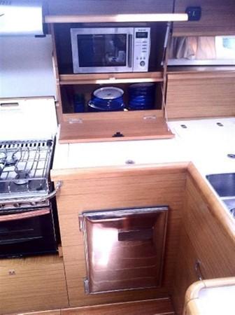 2010 JEANNEAU 53 Motorsailor 424041