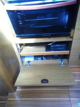 2010 JEANNEAU 53 Motorsailor 424043
