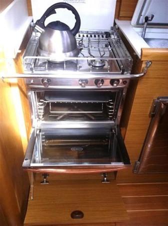 2010 JEANNEAU 53 Motorsailor 424044