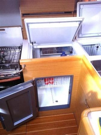 2010 JEANNEAU 53 Motorsailor 424047