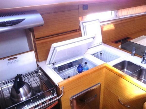 2010 JEANNEAU 53 Motorsailor 424050