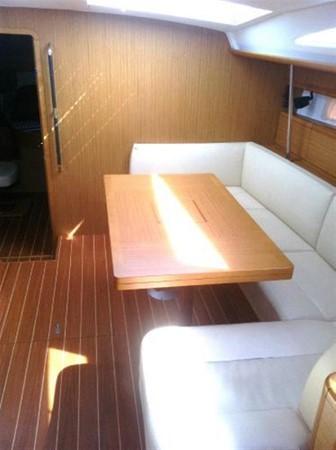 2010 JEANNEAU 53 Motorsailor 424052