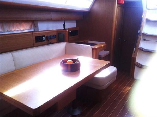 2010 JEANNEAU 53 Motorsailor 424057