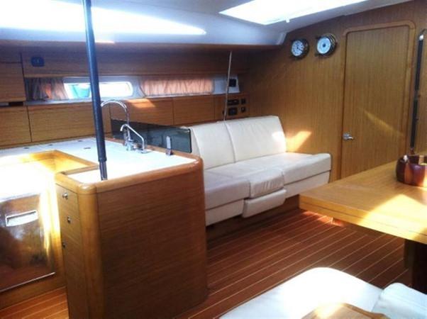 2010 JEANNEAU 53 Motorsailor 424059