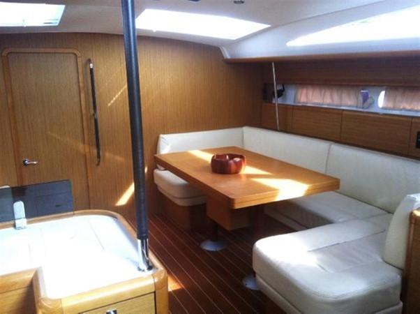 2010 JEANNEAU 53 Motorsailor 424060
