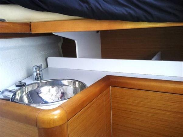 2010 JEANNEAU 53 Motorsailor 424061