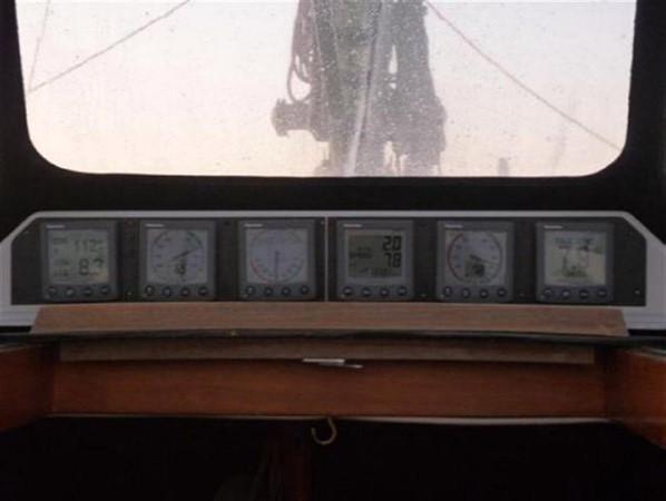 1989 STANDFAST 52 Motorsailor 424105