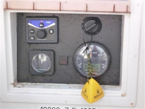 1989 STANDFAST 52 Motorsailor 424108