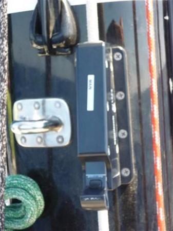 1989 STANDFAST 52 Motorsailor 424109