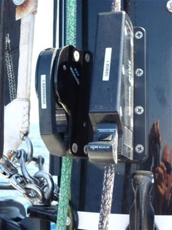 1989 STANDFAST 52 Motorsailor 424110