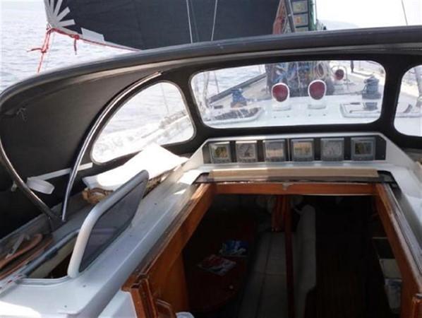 1989 STANDFAST 52 Motorsailor 424121