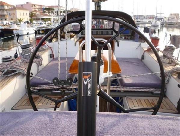 1989 STANDFAST 52 Motorsailor 424126