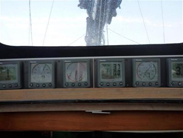 1989 STANDFAST 52 Motorsailor 424140
