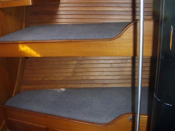 1989 STANDFAST 52 Motorsailor 424154
