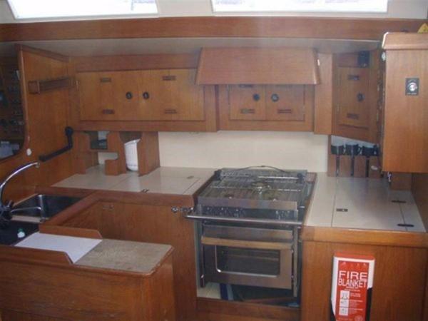 1989 STANDFAST 52 Motorsailor 424158