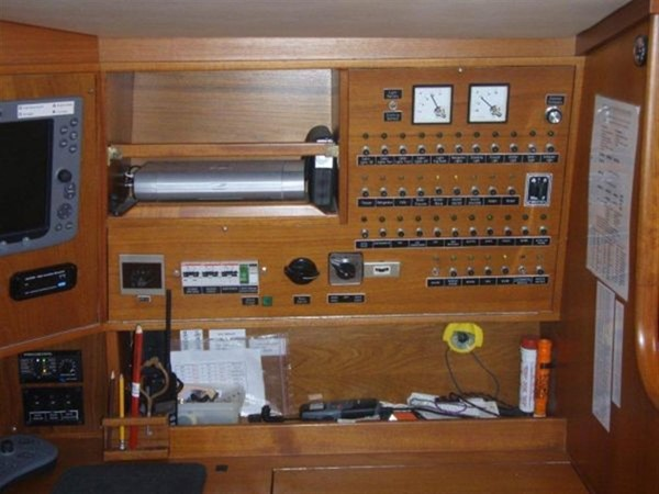 1989 STANDFAST 52 Motorsailor 424160