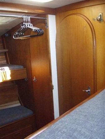 1989 STANDFAST 52 Motorsailor 424163