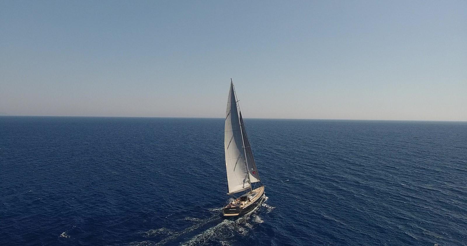 2012 Aydos Yatcilik  Performance Sailboat 2602913