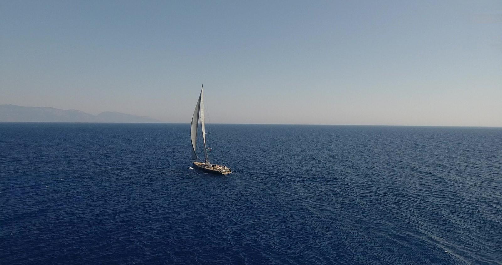 2012 Aydos Yatcilik  Performance Sailboat 2602914