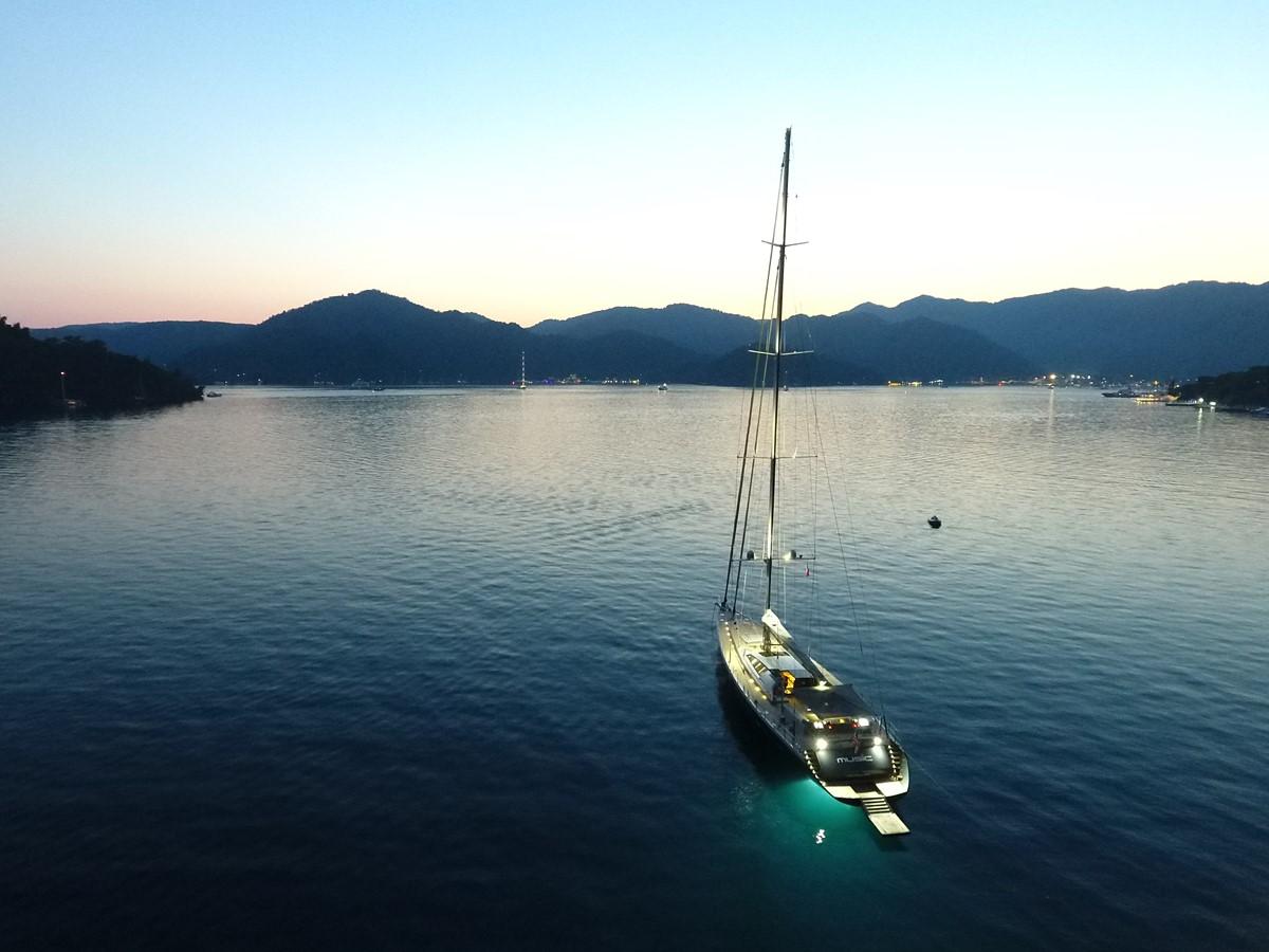 2012 Aydos Yatcilik  Performance Sailboat 2602915