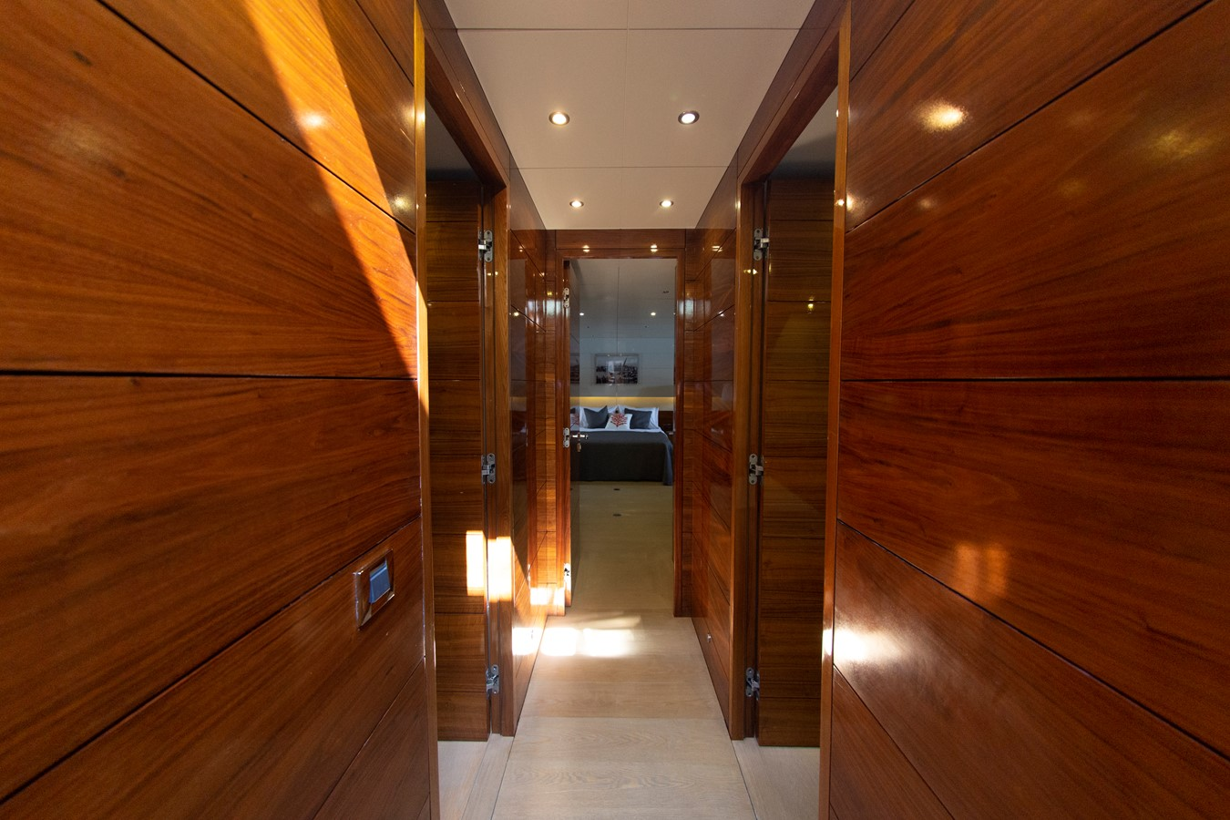 2012 Aydos Yatcilik  Performance Sailboat 2602960