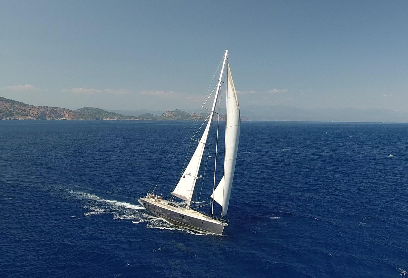 2012 Aydos Yatcilik  Performance Sailboat 2602961