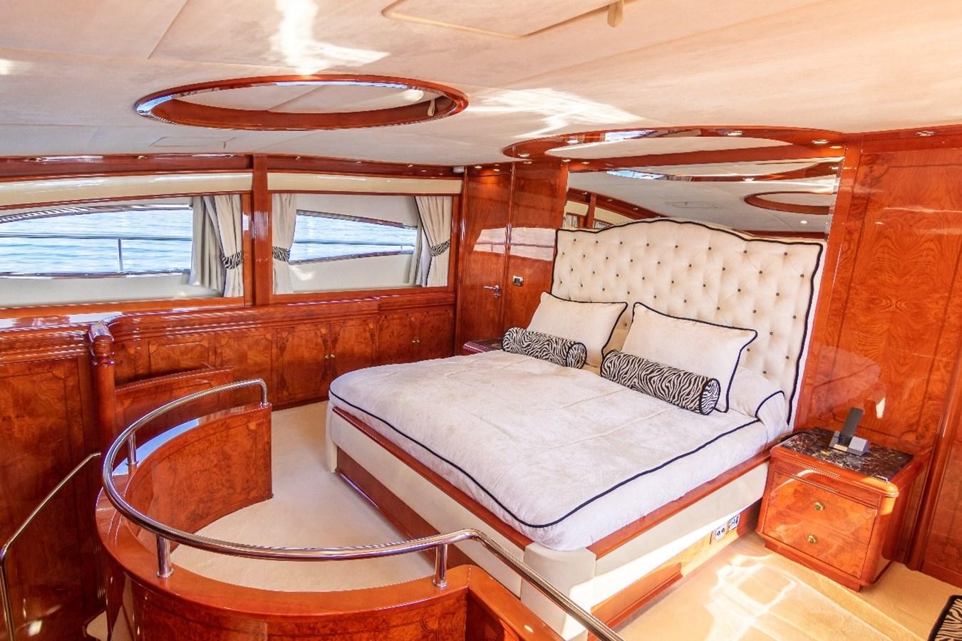 2003 ASTONDOA 95 GLX Motor Yacht 2762541