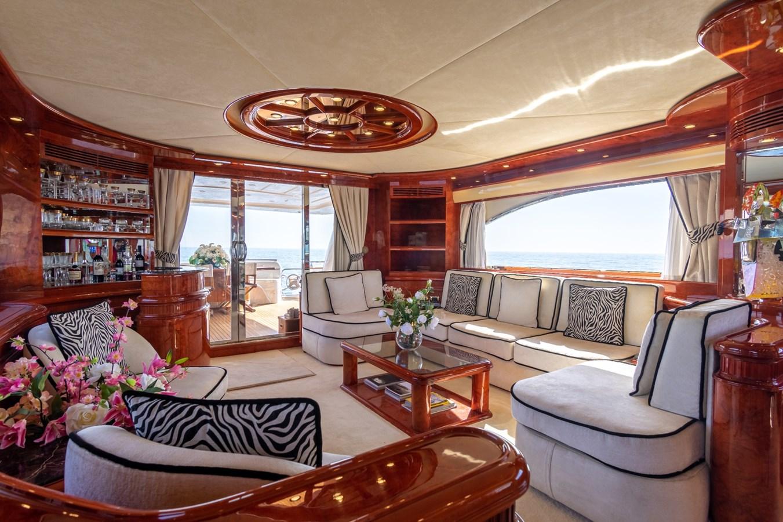 2003 ASTONDOA 95 GLX Motor Yacht 2762546