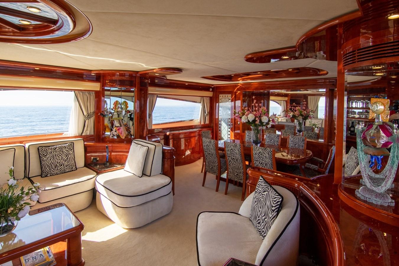 2003 ASTONDOA 95 GLX Motor Yacht 2762547