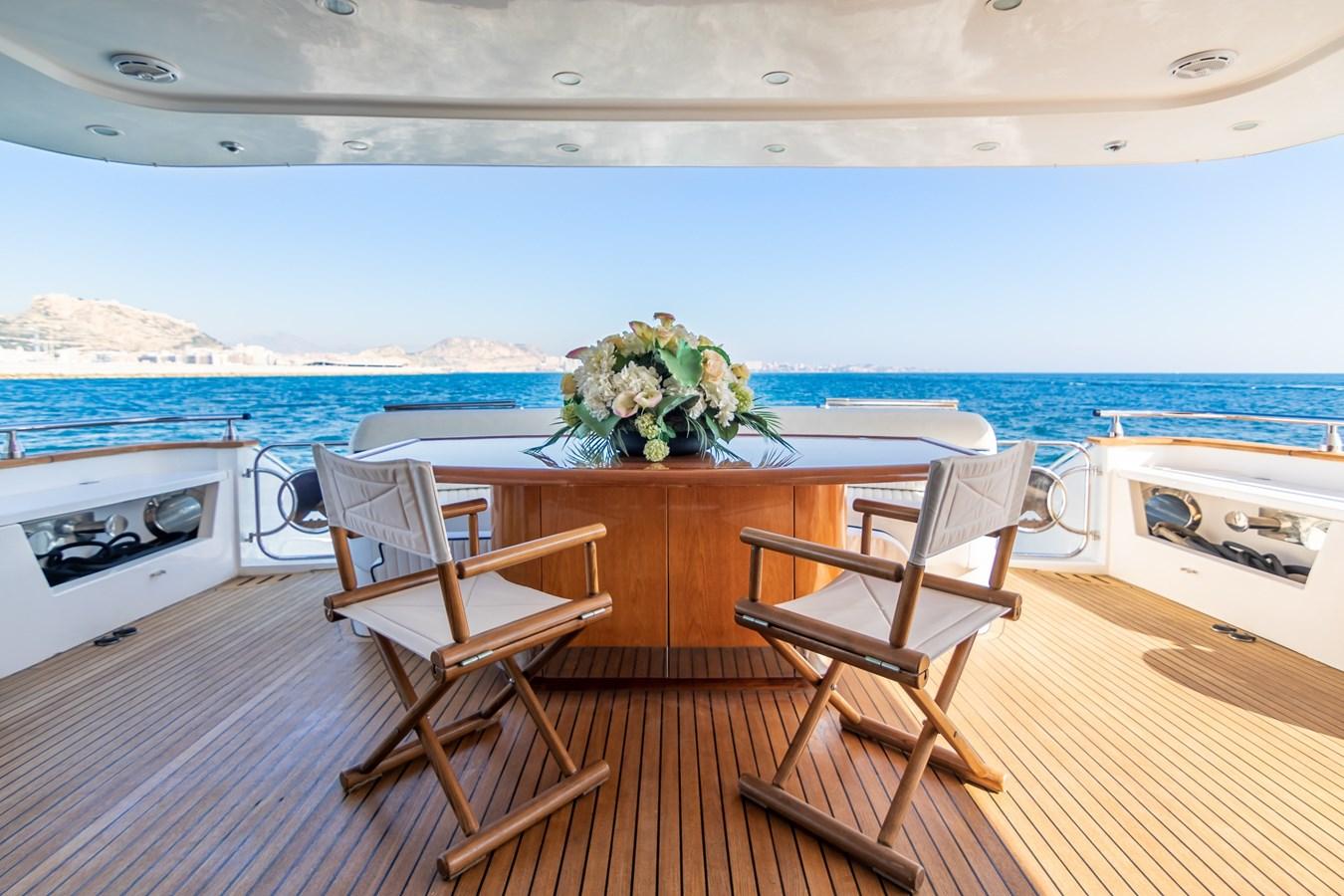 2003 ASTONDOA 95 GLX Motor Yacht 2762553