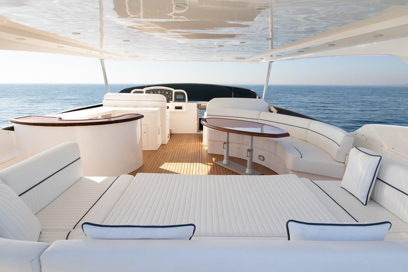 2003 ASTONDOA 95 GLX Motor Yacht 2762554