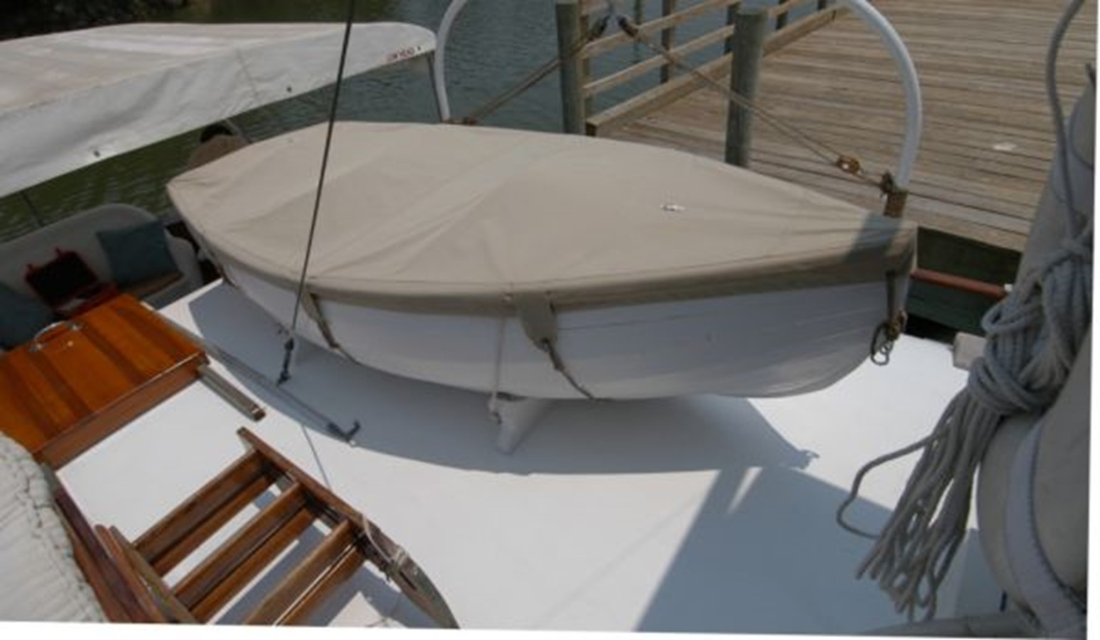 53' Elco - Dinghy - 53 ELCO MARINE For Sale