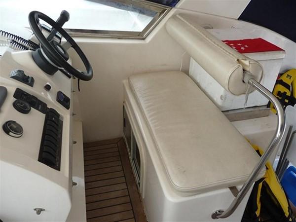 2008 CUSTOM Sport Cruiser Motor Yacht 634513